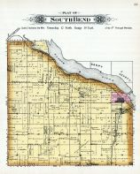 South Bend Township, Cass County 1905