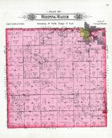 Weaping Water Township, Avoca, Cass County 1905