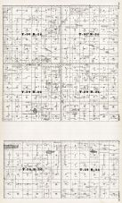 Townships 28, 29 and 30, Ranges 25 and 26, Plum Creek, Dew Lake, Long Lake, Cherry County 1919