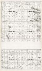 Townships 28, 29 and 30, Ranges 29 and 30, Walls Lake, Hackberry, Long, Pelican, Beaver, Mule, Kennedy P.O., Cherry County 1919