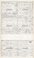 Townships 28, 29 and 30, Ranges 31 and 32, Fern P.O., Big Creek P.O., Niobrara National Forest Reserve,, Cherry County 1919