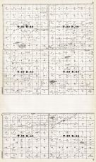 Townships 28, 29 and 30, Ranges 39 and 40, Snake River, Rat Lake, Fawn Lake, Gordons Creek, Lund P.O., Big Lake, Cherry County 1919
