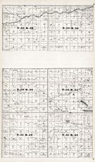 Townships 31, 32 and 33, Ranges 35 and 36, Bailey P.O., Niobrara River, Medicine Creek, Leander Creek, Cherry County 1919