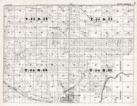 Townships 34 and 35, Ranges 27 and 28, Valentine, Niobrara River, Harmony P.O., Cherry County 1919