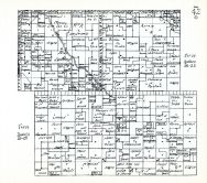 Townships 24 and 25, Ranges 25 and 26, Cherry County 1938