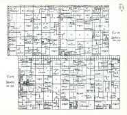 Townships 24 and 25, Ranges 29 and 30, Cherry County 1938
