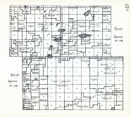 Townships 24 and 25, Ranges 37 and 38, Stump Lake, Sunflower Lake, Grump Lake, Marsh Lake, Cherry County 1938