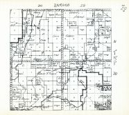 Townships 30 and 31, Ranges 29 and 30, Cherry County 1938