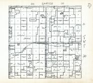 Townships 30 and 31, Ranges 35 and 36, Cherry County 1938