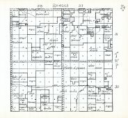 Townships 30 and 31, Ranges 37 and 38, Clifford Creek, Snake River, Cherry County 1938
