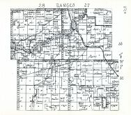 Townships 32 and 33, Ranges 27 and 28, Cherry County 1938