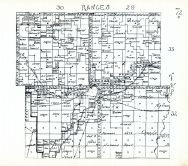 Townships 32 and 33, Ranges 29 and 30, Cherry County 1938