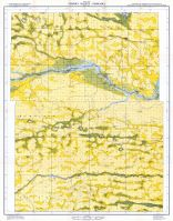 Soil Map - Sheet 2, Cherry County 1956