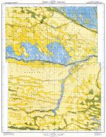 Soil Map - Sheet 3, Cherry County 1956