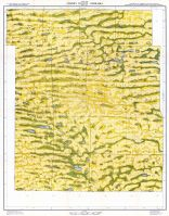 Soil Map - Sheet 5, Cherry County 1956
