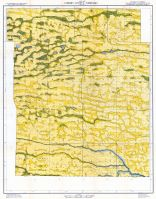 Soil Map - Sheet 6, Cherry County 1956