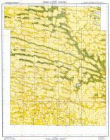 Soil Map - Sheet 7, Cherry County 1956