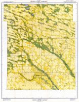 Soil Map - Sheet 8, Cherry County 1956