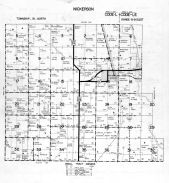 Nickerson Township - Code L and LE, Dodge County 1962