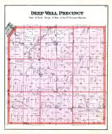 Deep Well Precinct, Hamilton County 1888