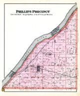 Phillips Precinct, Hamilton County 1888