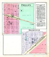 Phillips and Bromfield, Hamilton County 1888