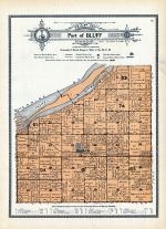 Bluff Township 1, Hamilton County 1916
