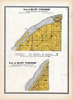Bluff Township 2, Hamilton County 1916