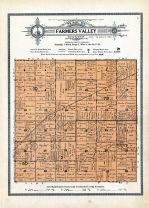 Farmers Valley Township, Hamilton County 1916