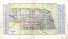 State Map, Hamilton County 1923