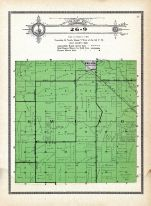 Township 26 Range 9, Ewing, Holt County 1915