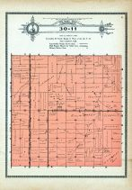 Township 30 Range 11, Shields, Holt County 1915
