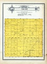 Township 32 Range 14, Sand Creek, Holt County 1915
