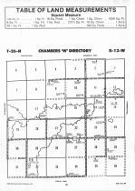 Map Image 021, Holt County 1992