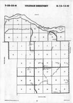Map Image 027, Holt County 1992