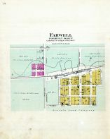 Farwell, Howard County 1900