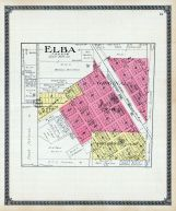 Elba, Howard County 1917