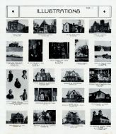 Illustrations 2, Howard County 1917