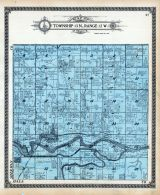 Township 13 N., Range 12 W, Boelus, Howard County 1917