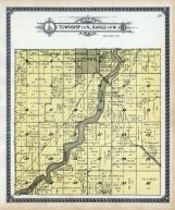 Township 14 N., Range 10 W, St. Paul, Howard County 1917