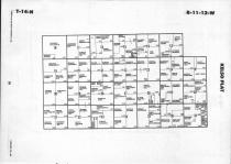 Map Image 029, Howard County 1992