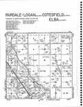 Map Image 005, Howard County 2006 - 2007