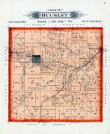Buckley Township, Reynolds, Rose Creek City, Thompson, Jefferson County 1900