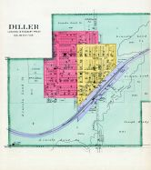Diller, Jefferson County 1900