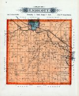 Endicott Township, Steele City, Jefferson County 1900