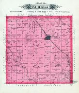 Eureka Township, Jefferson County 1900