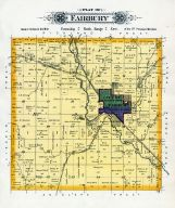 Fairbury Township, Jefferson County 1900
