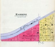 Harbine, Jefferson County 1900