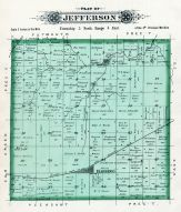 Jefferson Township, Jefferson County 1900