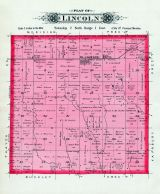 Lincoln Township, Jefferson County 1900